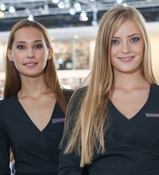 Работа на выставках в москве для девушек с ежедневной оплатой найти работу в уфе для девушек